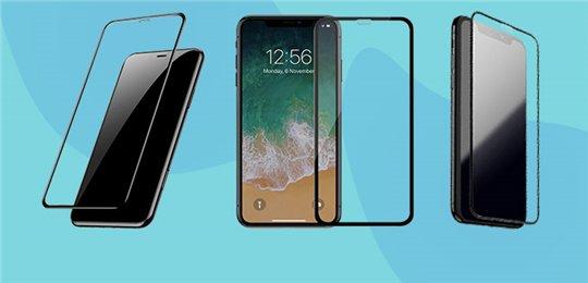 محافظ صفحه نمایش موبایل