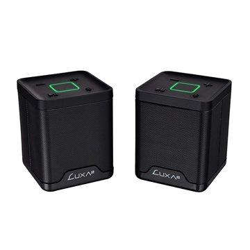 اسپیکر بلوتوث لوکسا2 مدل Groovy Duo Live - 1