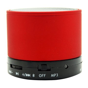 اسپیکر بلوتوث کوچک مدل S10 - 1