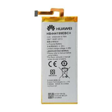 باتری آنر مدل 4C مدل +HB444199EBC ظرفیت 2550 میلی آمپر ساعت-1