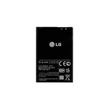 باتری ال جی BL-44JH ظرفیت 1700 میلی آمپر ساعت - 1