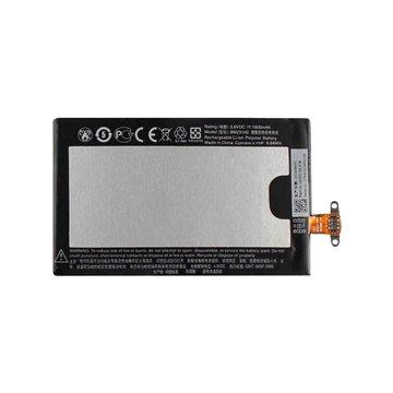 باتری اورجینال اچ تی سی ویندوز فون 8X مدل BM23100 ظرفیت 1800 میلی آمپر ساعت-1