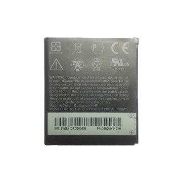 باتری اورجینال اچ تی سی Desire HD مدل BD26100 ظرفیت 1800 میلی آمپر ساعت - 1