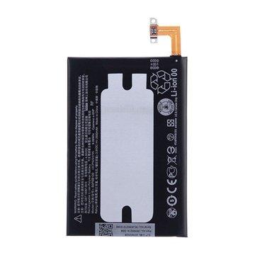 باتری اورجینال اچ تی سی One مدل B0P6B100 ظرفیت 2600 میلی آمپر ساعت - 1