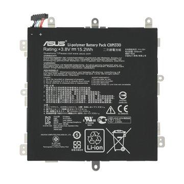باتری اورجینال ایسوس Memo Pad 8 ME581CL مدل C11P1330 ظرفیت 3948 میلی آمپر ساعت-1