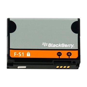 باتری اورجینال بلک بری F-S1 ظرفیت 1270 میلی آمپر ساعت-1
