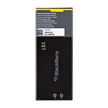 باتری اورجینال بلک بری Z10 مدل LS1 ظرفیت 1800 میلی آمپر ساعت -1