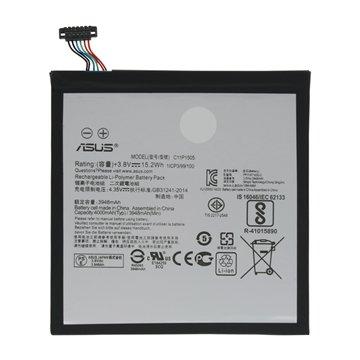 باتری اورجینال تبلت ایسوس C11P1505 ظرفیت 4000 میلی آمپر ساعت