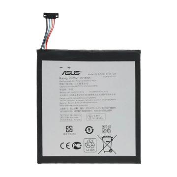 باتری اورجینال تبلت ایسوس C11P1517 ظرفیت 4680 میلی آمپر ساعت