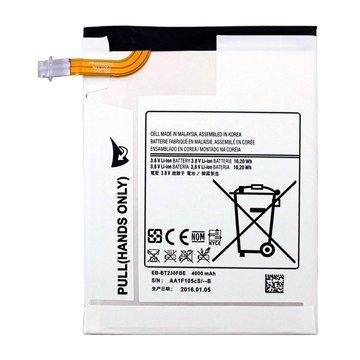 باتری اورجینال تبلت سامسونگ گلکسی Tab 4 7.0 Inch 3G مدل EB-BT230FBE ظرفیت 4000 میلی آمپر ساعت-1