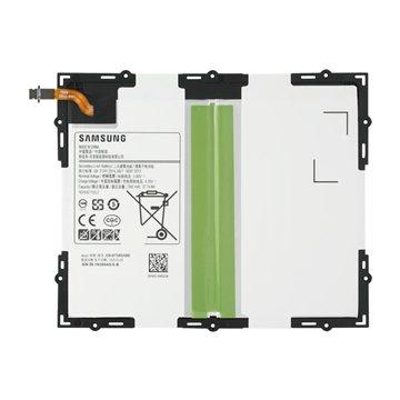 باتری اورجینال تبلت سامسونگ گلکسی Tab A 10.1 اینچ 2016 مدل EB-BT585ABE ظرفیت 7300 میلی آمپر ساعت-1