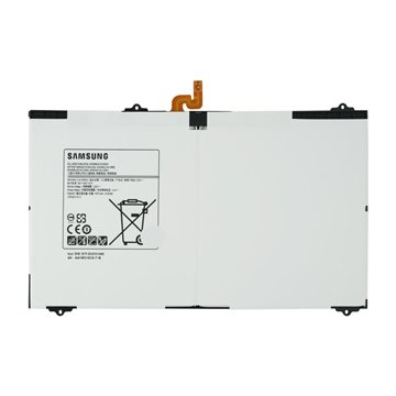 باتری اورجینال تبلت سامسونگ گلکسی Tab S2 9.7 اینچ مدل EB-BT810ABE ظرفیت 5870 میلی آمپر ساعت-1