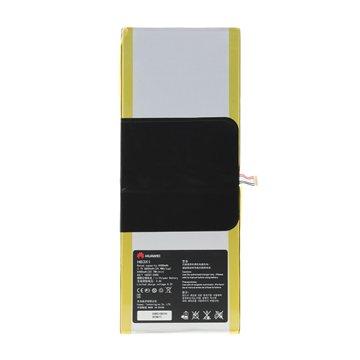 باتری اورجینال تبلت هواوی HB3X1 ظرفیت 6600 میلی آمپر ساعت -1