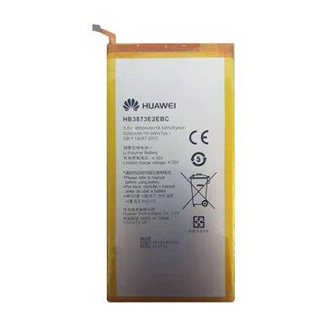 باتری اورجینال تبلت هواوی MediaPad X1 مدل HB3873E2EBC ظرفیت 5000 میلی آمپر ساعت-1