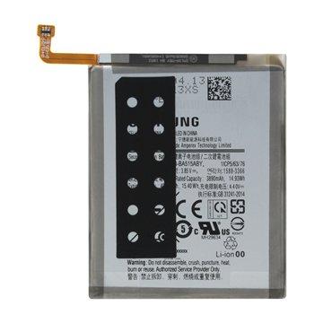 باتری اورجینال سامسونگ گلکسی A51 مدل EB-BA515ABY ظرفیت 4000 میلی آمپر ساعت-1