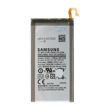 باتری اورجینال سامسونگ گلکسی A6 پلاس مدل EB-BJ805ABE ظرفیت 3500 میلی آمپر ساعت-1