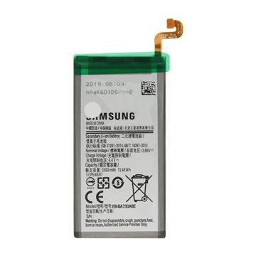 باتری اورجینال سامسونگ گلکسی A8 پلاس مدل EB-BA730ABE ظرفیت 3500 میلی آمپر ساعت-1