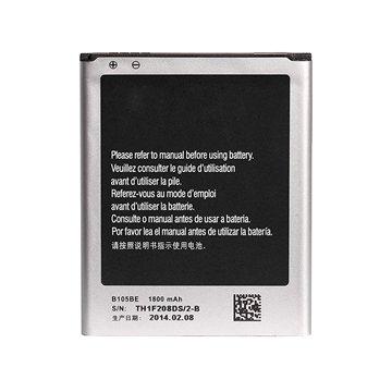 باتری اورجینال سامسونگ گلکسی Ace 3 مدل EB-B105BE ظرفیت 1800 میلی آمپر ساعت - 1