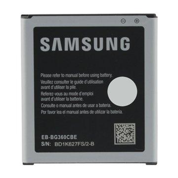 باتری اورجینال سامسونگ گلکسی EB-BG360CBC ظرفیت 2000 میلی آمپر ساعت