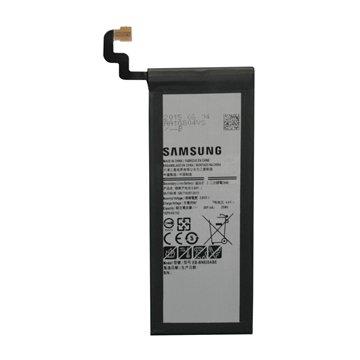 باتری اورجینال سامسونگ گلکسی Note 5 مدل EB-BN920ABE ظرفیت 3000 میلی آمپر ساعت - 1