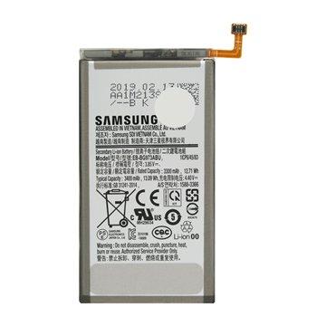 باتری اورجینال سامسونگ گلکسی S10 مدل EB-BG973ABU ظرفیت 3400 میلی آمپر ساعت-1