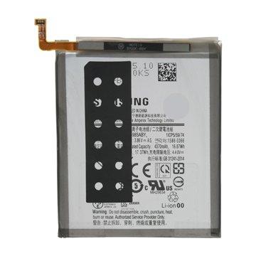 باتری اورجینال سامسونگ گلکسی S20 پلاس مدل EB-BG985ABY ظرفیت 4500 میلی آمپر ساعت