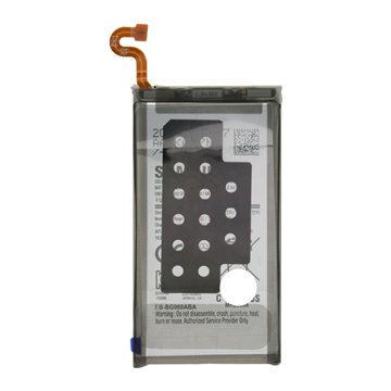 باتری اورجینال سامسونگ گلکسی S9 مدل EB-BG960ABA ظرفیت 3000 میلی آمپر ساعت-1