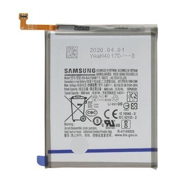 باتری اورجینال سامسونگ EB-BA315ABY ظرفیت 5000 میلی آمپر ساعت