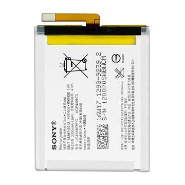 باتری اورجینال سونی اکسپریا E5 مدل LIS1618ERPC ظرفیت 2300 میلی آمپر ساعت - 1