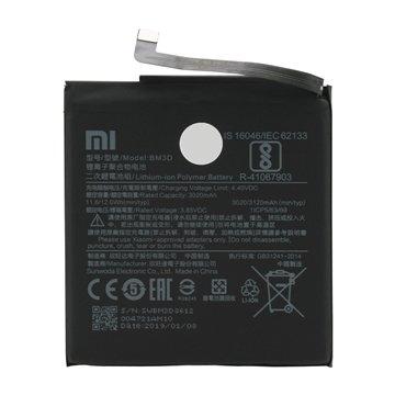 باتری اورجینال شیائومی Mi 8 SE مدل BM3D ظرفیت 3120 میلی آمپر ساعت-1