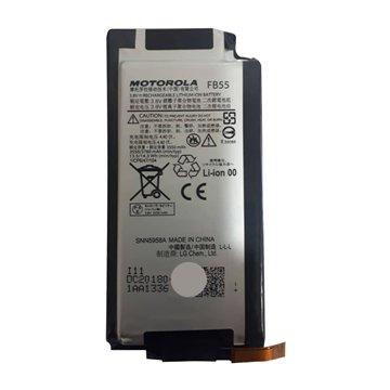 باتری اورجینال موتورولا FB55 ظرفیت 3760 میلی آمپر ساعت-1