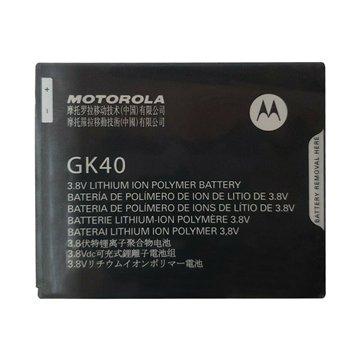 باتری اورجینال موتورولا GK40 ظرفیت 2800 میلی آمپر ساعت -1