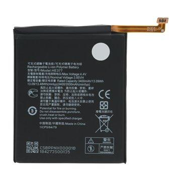 باتری اورجینال نوکیا X71 مدل HE377 ظرفیت 3500 میلی آمپر ساعت