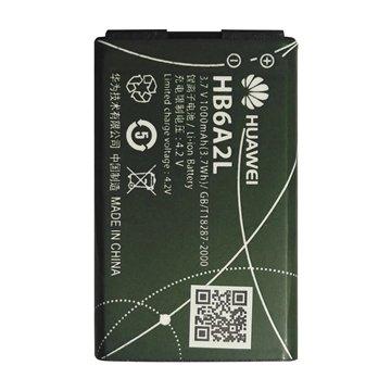 باتری اورجینال هواوی HB6A2L ظرفیت 1000 میلی آمپر ساعت-1