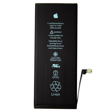 باتری اپل آیفون 6 Plus ظرفیت 2915 میلی آمپر ساعت - 1