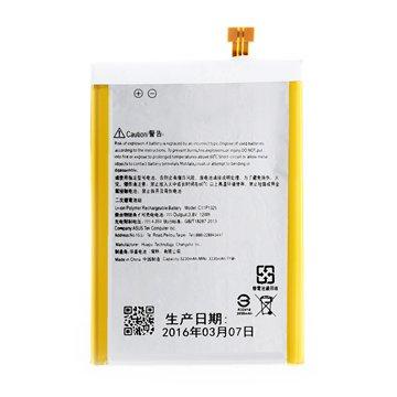 باتری ایسوس Zenfone 6 مدل C11P1325 ظرفیت 3330 میلی آمپر ساعت - 1