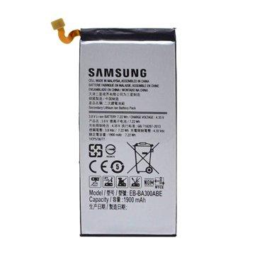 باتری سامسونگ گلکسی A3 مدل EB-BA300ABE ظرفیت 1900 میلی آمپر ساعت - 1