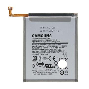 باتری سامسونگ گلکسی A60 مدل EB-BA606ABU ظرفیت 3500 میلی آمپر ساعت -1