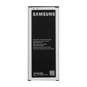 باتری سامسونگ گلکسی Note 4 ظرفیت 3220 میلی آمپر ساعت - 1