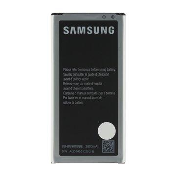 باتری سامسونگ EB-BG900BBE ظرفیت 2800 میلی آمپر ساعت