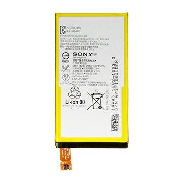 باتری سونی اکسپریا Z3 Mini مدل LIS1561ERPC ظرفیت 2600 میلی آمپر ساعت - 1