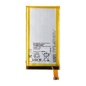 باتری سونی LIS1547ERPC ظرفیت 3000 میلی آمپر ساعت - 1