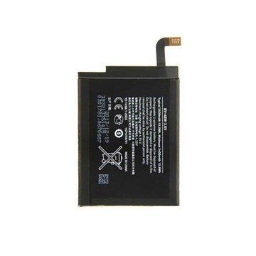 باتری نوکیا Lumia 1520 مدلBP-4BW ظرفیت 3500 میلی آمپر ساعت - 1