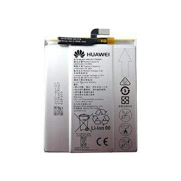 باتری هواوی میت S مدل HB436178EBW ظرفیت 2700 میلی آمپر ساعت