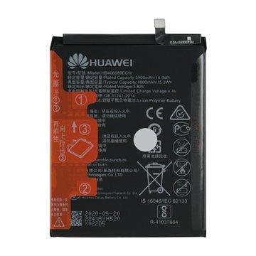 باتری هواوی HB406689ECW ظرفیت 4000 میلی آمپر ساعت