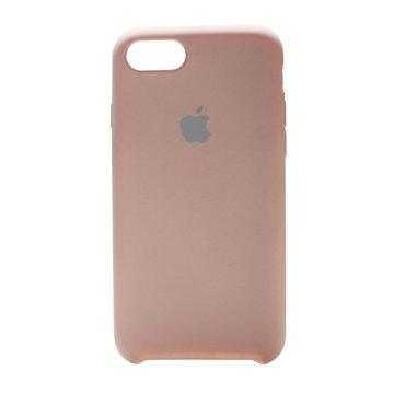 خرید کاور گوشی جنس سیلیکونی اپل آیفون 7 - 1