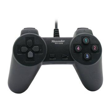 دسته بازی مکسیدر مدل MX-0209 - 1