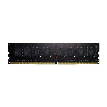 رم کامپیوتر DDR4 تک کاناله 2400 مگاهرتز CL17 گیل مدل Pristine ظرفیت 4 گیگابایت