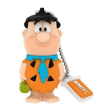 فلش مموری امتک مدل Flintstones range ظرفیت 16 گیگابایت - 1