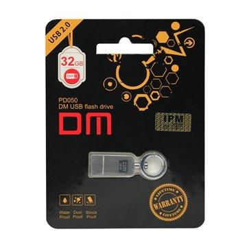 فلش مموری دی ام مدل PD050 ظرفیت 32 گیگابایت - 1